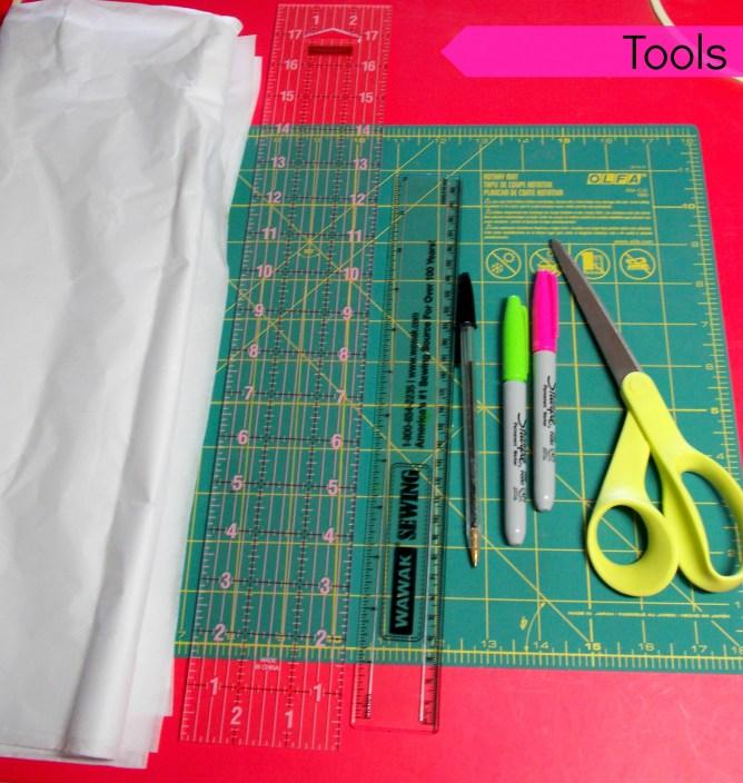 1 tools