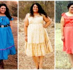Sewing for My Curves:  Tanya