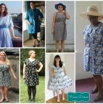 Curvy Sewn:  Your Creations for August