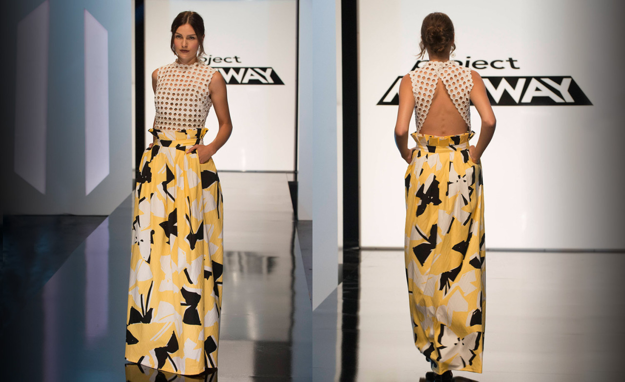 america's next plus size designer? ashley nell tipton of project