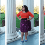 Pattern Review: Cashmerette Washington Dress