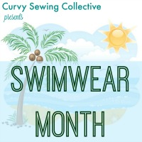 csc swimwear month badge