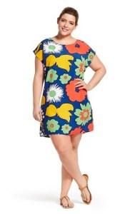 target marimekko dress