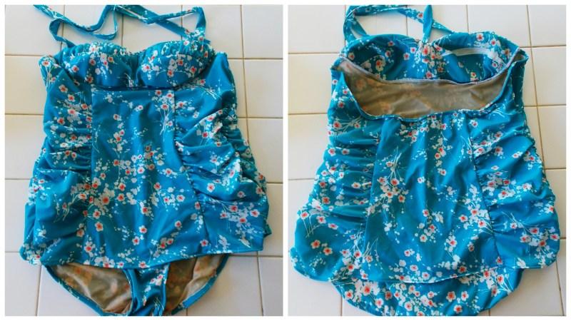 floral swimsuit1