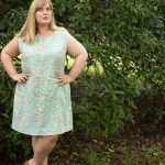 Pattern Review: Blank Slate Leralynn Dress