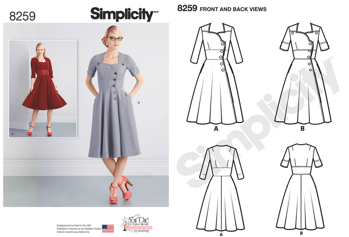 Image result for simplicity 8259