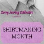 Wrap-Up: Shirtmaking Month