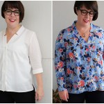 Pattern Review: Style Arc Elsie Overshirt