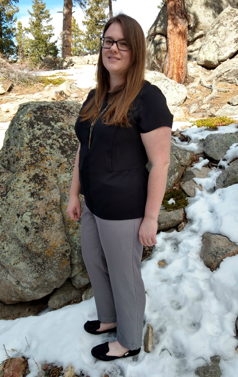 Pattern Review: Style Arc Sadie Pant