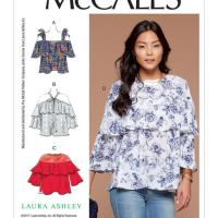 Pattern Review: McCall's 7573