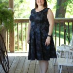 Pattern Review: Seamwork Gabrielle Dress