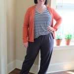 Pattern Review: Simplicity 8378 (Pattern Hacking Line)