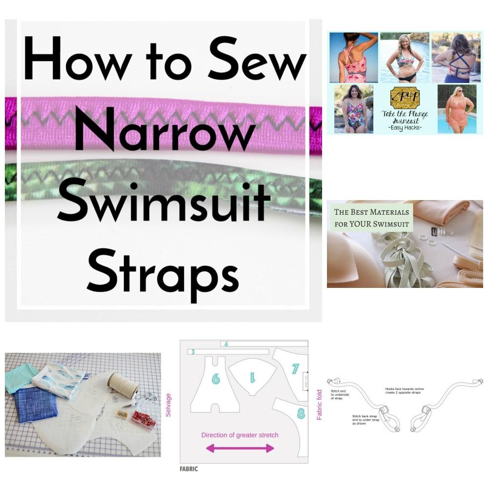 167dd54dc6 Curvy Swimwear Inspiration