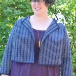 Pattern Review: Seamwork's Lilliana Jacket