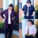 Pattern Throwdown: Knit Cardigan Edition