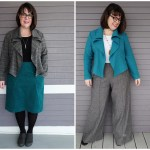 Pattern Review: Itch to Stitch Hvar Jacket