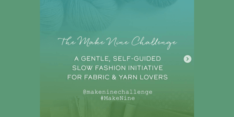 The CSC tackles the 2019 Make Nine Challenge!