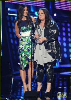 The 40th Annual People's Choice Awards - Show