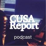 CUSA Report