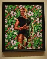 Portrait of Mary Hill, Lady Killigrew, 2013