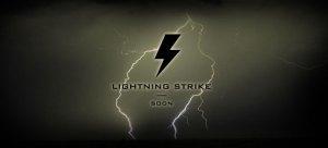 Lightning Strike Carbon