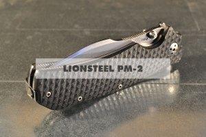 Lionsteel PM-2 by Polizeibedarf.ch