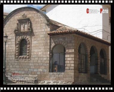Local de la inquisición