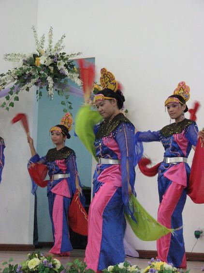 Cultural Celebration in Brunei