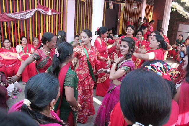 Culture and Festivals in Agra