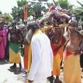 Culture and Festivals in Fiji