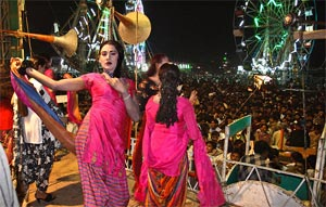 Culture and Festivals Pakistan