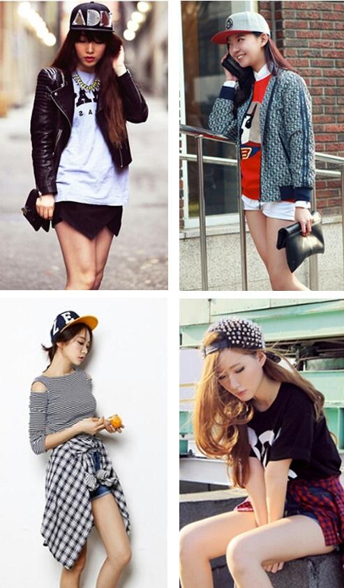 What to Wear in Jeju-do, Korea