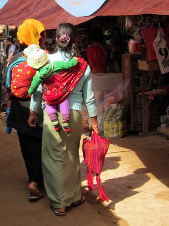 What to Wear Myanmar