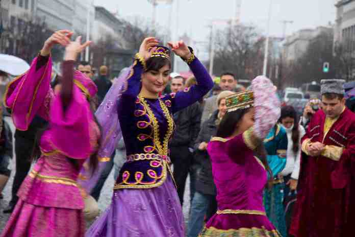 Culture and Festivals Azerbaijan