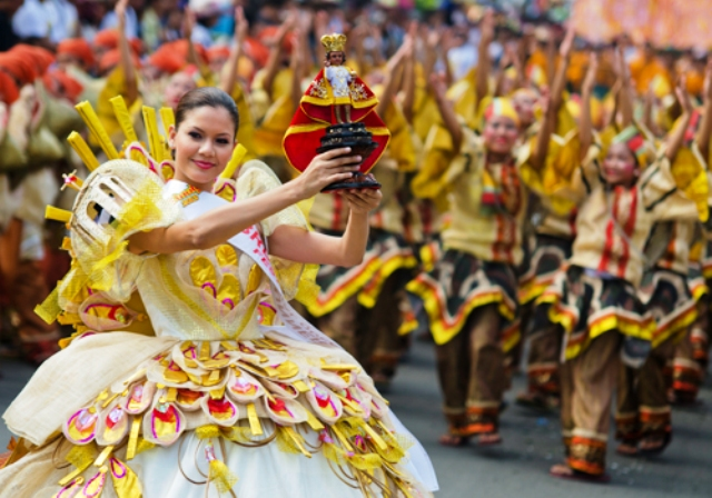 Culture and Festivals in Cebu