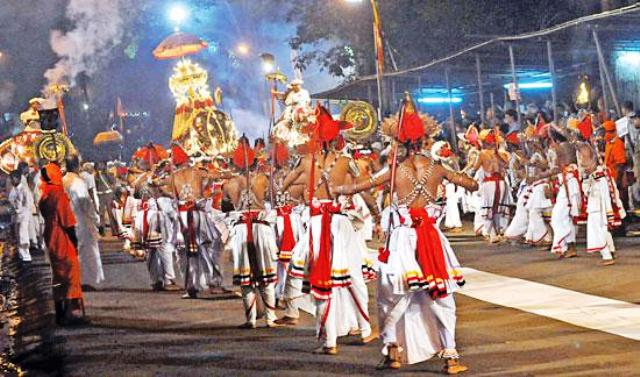 Culture and Festivals in Sri Lanka