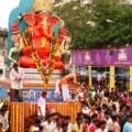 Culture and Festivals Mumbai