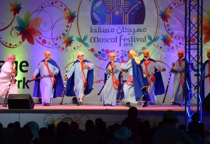 Culture and Festivals Oman