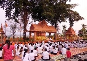 Culture and Festivals Sihanoukville