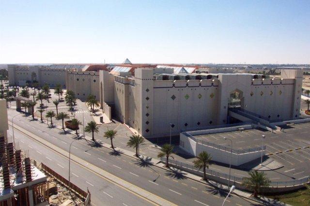 Shopping in Al Khobar