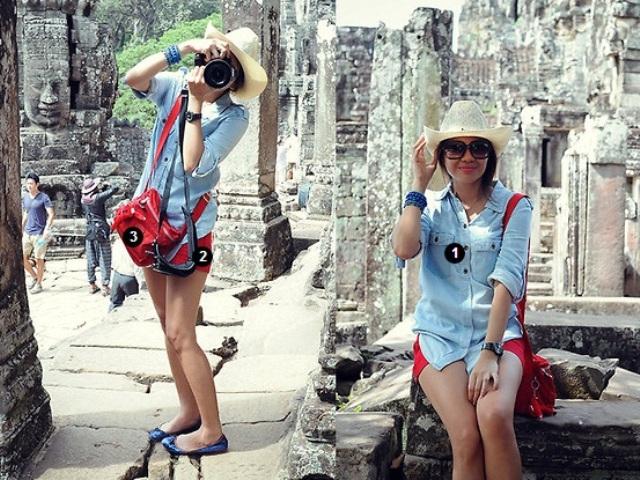 What to Wear in Siem Reap