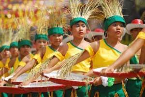 Bolibong Kingking Festival
