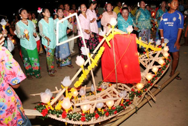 Culture and Festivals in Krabi