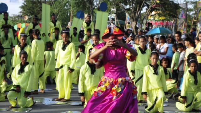 Culture and Festivals in Puerto Galera