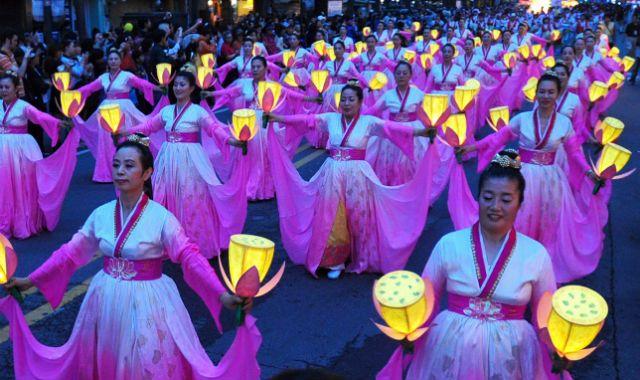 Culture and Festivals in Seoul