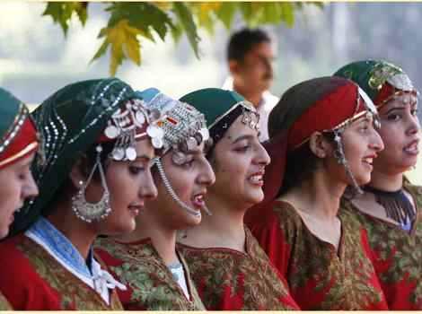 Culture and Festivals Srinagar
