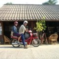 Getting around Samui