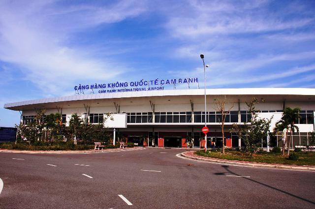 Getting to Nha Trang