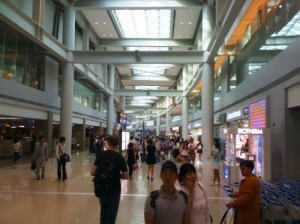 Shopping Incheon