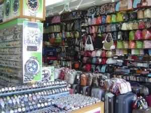 Shopping Samui